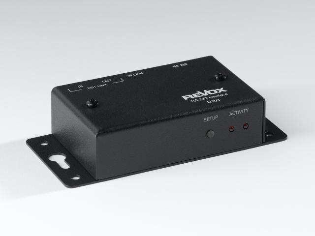 Revox Re:connect M203 Loewe