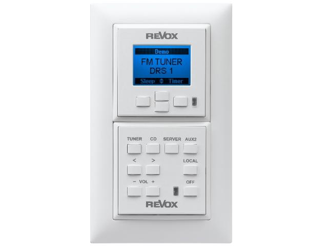 Revox Re:control M217