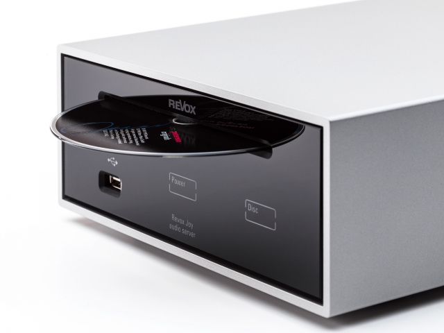 Revox Joy audio server S37
