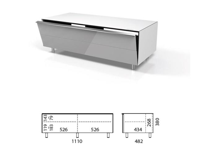 Spectral Scala SC1100