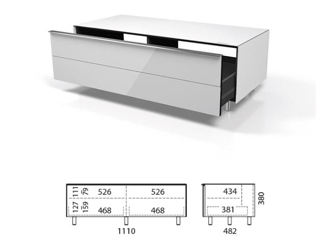 Spectral Scala SC1100-SL