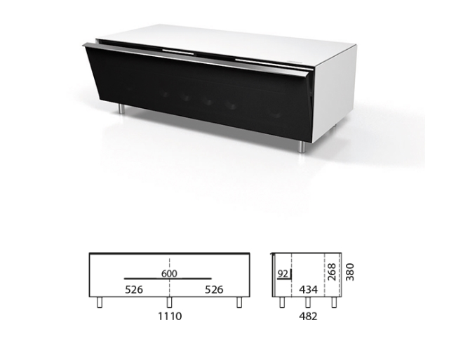 Spectral Scala SC1104