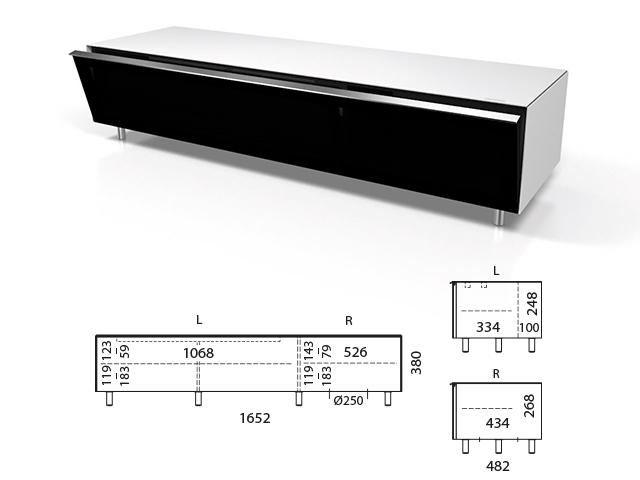 Spectral Scala SC1652