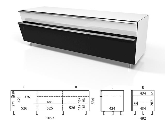 Spectral Scala SC1656