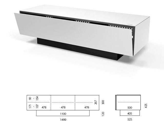 Spectral Brick BR1501