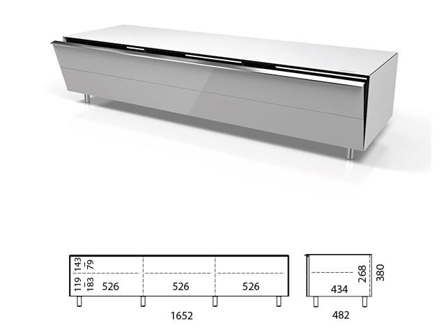 Spectral Scala SC1650
