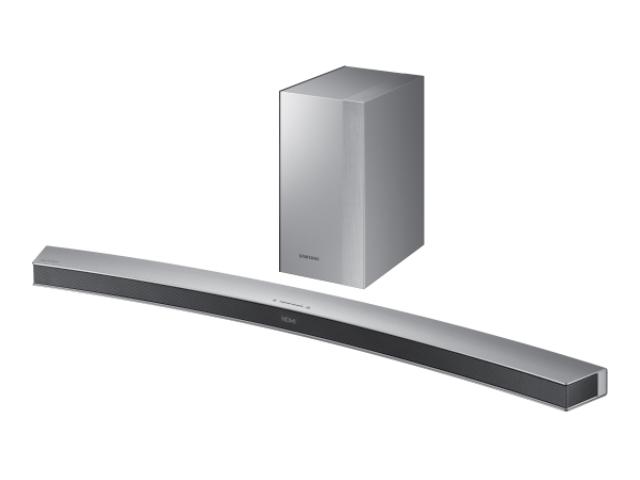 Samsung HW-M4501 Silber