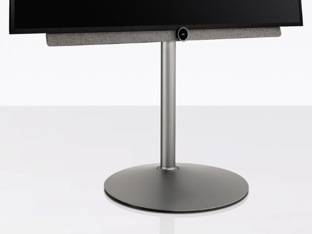 Loewe FS Plate Light Grey