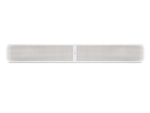 Bluesound Pulse Soundbar Weiss