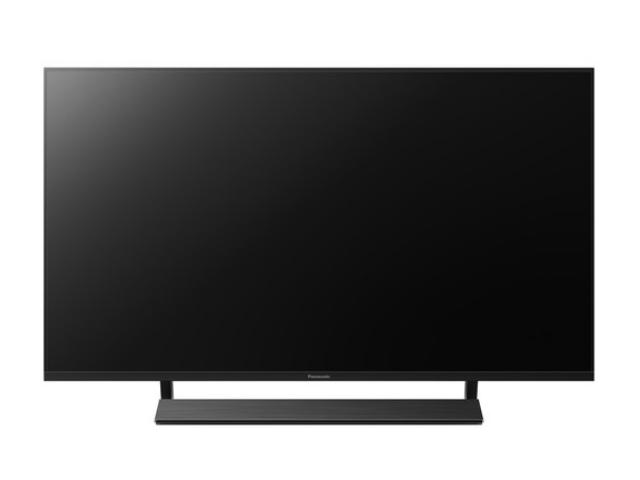 Panasonic TX-40GXW804 Glossy black