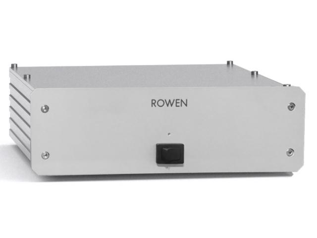 Rowen PA4 Silber