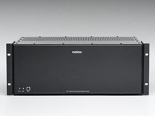 Revox Re:system M10 sourcemanagement