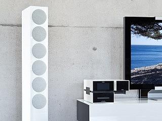 Revox M100 Komplett Stereoanlage