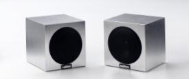 Cube Aluminium Design (S)